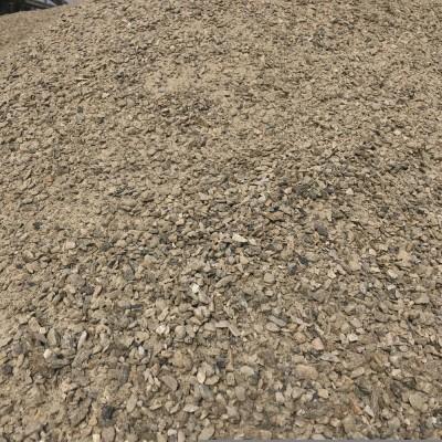Песок из отсевов дробления (гравийный)
