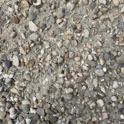 Щебеночно-песчаная смесь фр. 0-40
