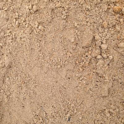 Песок некондиция